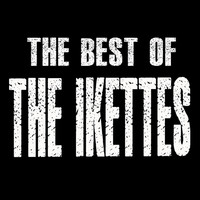 Avatar for the related artist The Ikettes