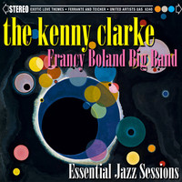 Avatar for the related artist The Kenny Clarke-Francy Boland Big Band