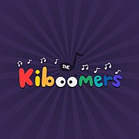 Image of The Kiboomers linking to their artist page due to link from them being at the top of the main table on this page