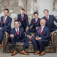 Avatar for the related artist The King's Singers