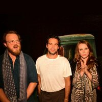 Avatar for the similar event headlining artist The Lone Bellow