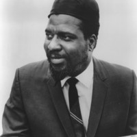 Avatar for the related artist Thelonious Monk
