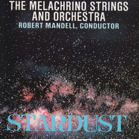 Image of The Melachrino Strings linking to their artist page due to link from them being at the top of the main table on this page