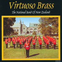 Avatar for the related artist The National Band Of New Zealand
