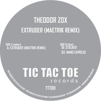 Avatar for the related artist Theodor Zox