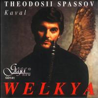 Avatar for the related artist Theodosii Spassov