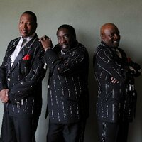 Image of The O'Jays linking to their artist page due to link from them being at the top of the main table on this page