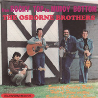 Avatar for the related artist The Osborne Brothers