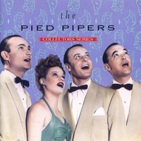 Avatar for the related artist The Pied Pipers