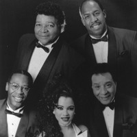 Avatar for the related artist The Platters