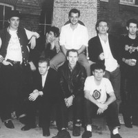 Image of The Pogues linking to their artist page due to link from them being at the top of the main table on this page