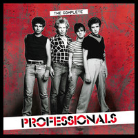 Avatar for the related artist The Professionals