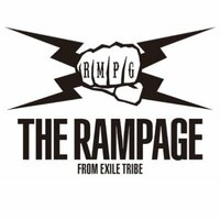 Image of THE RAMPAGE from EXILE TRIBE linking to their artist page due to link from them being at the top of the main table on this page