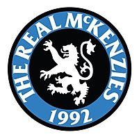 Avatar for the related artist The Real McKenzies