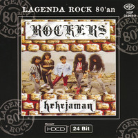 Avatar for the related artist The Rockers