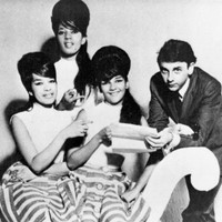 Thumbnail for the Soul link, displaying genre artist The Ronettes