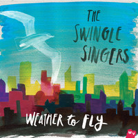 Avatar for the related artist The Swingle Singers