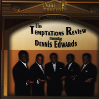 Thumbnail for the Motown link, displaying genre artist The Temptations Review
