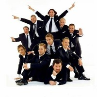 Image of The Ten Tenors linking to their artist page, present due to the event they are headlining being at the top of this page
