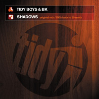 Avatar for the related artist The Tidy Boys