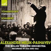 Avatar for the related artist The USSR Bolshoi Theatre Orchestra