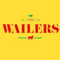 Avatar for the similar event headlining artist The Wailers