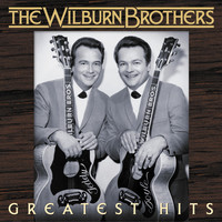 Avatar for the related artist The Wilburn Brothers