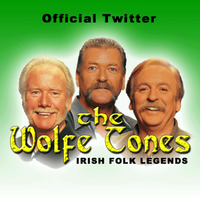 Avatar for the related artist The Wolfe Tones