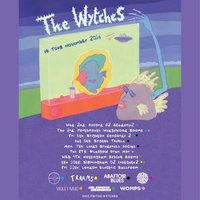 Avatar for the related artist The Wytches