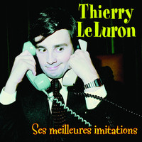 Avatar for the related artist Thierry Le Luron
