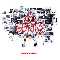 Avatar for the related artist Thundamentals