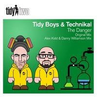 Avatar for the related artist Tidy Boys
