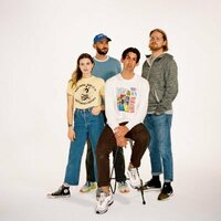 Avatar for the related artist Tigers Jaw