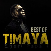 Avatar for the related artist Timaya