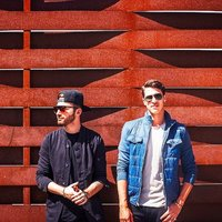 Avatar for the related artist Timeflies