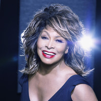Image of Tina Turner linking to their artist page due to link from them being at the top of the main table on this page