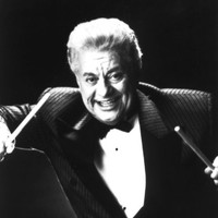 Avatar for the related artist Tito Puente