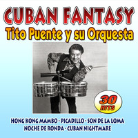 Avatar for the related artist Tito Puente & His Orchestra