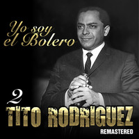 Avatar for the related artist Tito Rodríguez