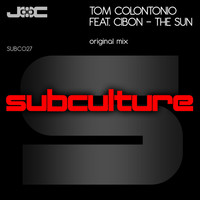 Avatar for the related artist Tom Colontonio