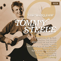 Avatar for the related artist Tommy Steele