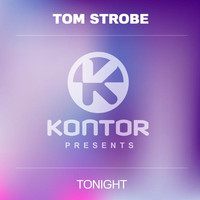 Image of Tom Strobe linking to their artist page due to link from them being at the top of the main table on this page