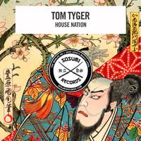 Avatar for the related artist Tom Tyger