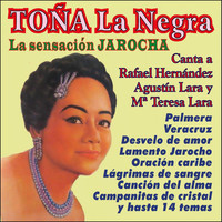 """Avatar for the related artist Toña """"La Negra"""""""