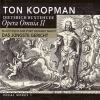 Avatar for the related artist Ton Koopman