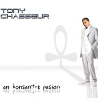 Image of Tony Chasseur linking to their artist page due to link from them being at the top of the main table on this page