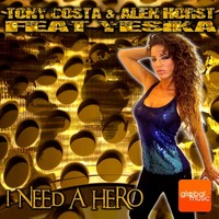 Avatar for the related artist Tony Costa