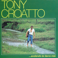 Avatar for the related artist Tony Croatto