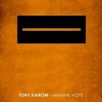 Avatar for the related artist Tony Kairom
