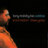 Avatar for the related artist Tony Malaby